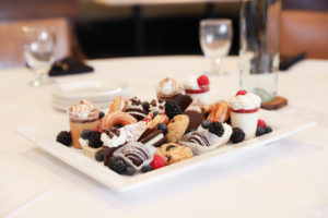 Kalamazoo Radisson Event Catering Desserts