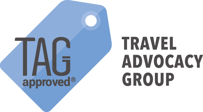 TAG, the Travel Advocacy Group, is a collection of LGBTQ+ welcoming accommodations that have completed a qualification process based on their employment policies, services and support for the LGBTQ+ community