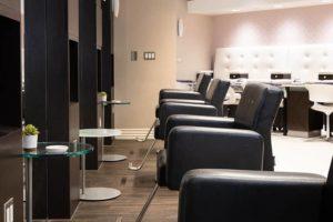 Kalamazoo Radisson Blush Salon and Spa
